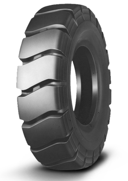 Y525 L-5 Rock Extra Deep Tread Tires